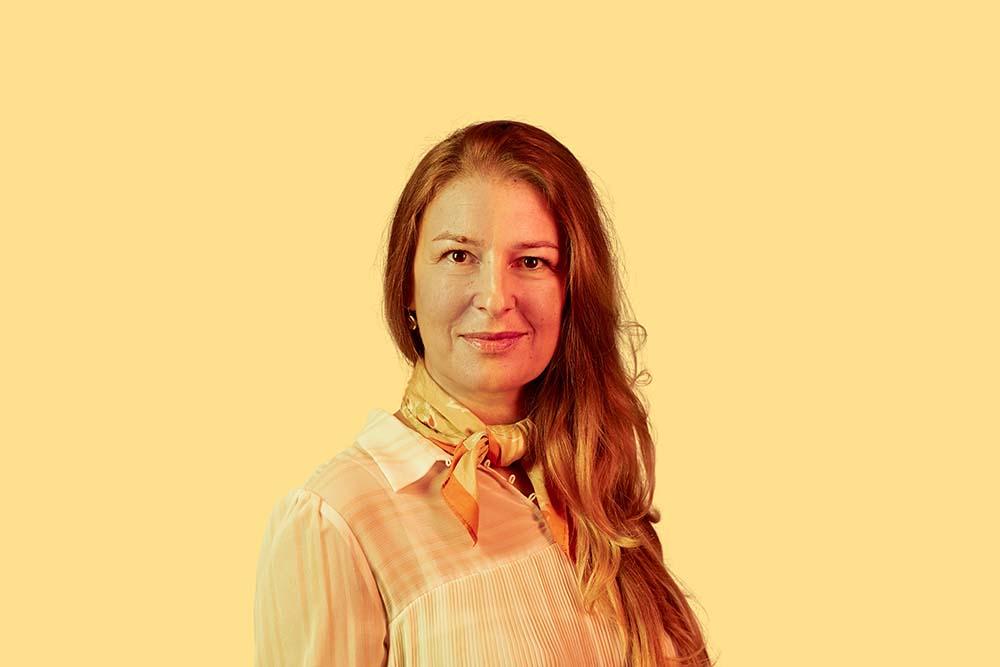 Kalina Daskalova