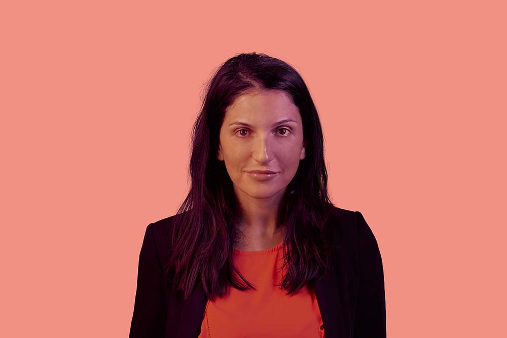 Miriam Macor