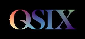 02 Logos Qsix Logo Gradient Medium 640px